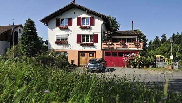 maison Liechstenstein