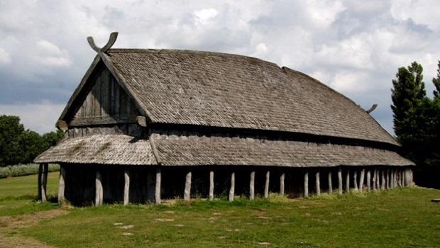maison viking