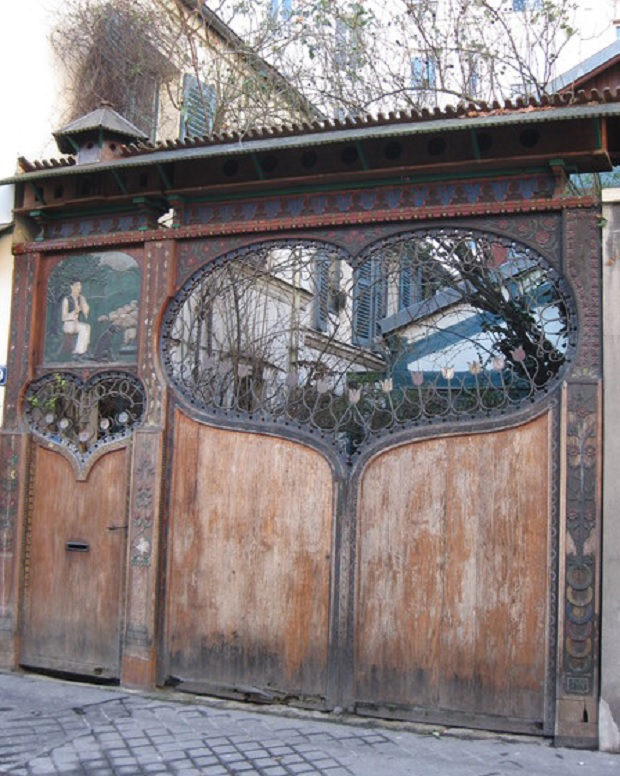 portail jardin 10
