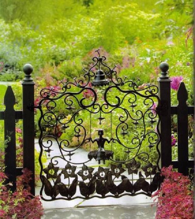 portail jardin 14