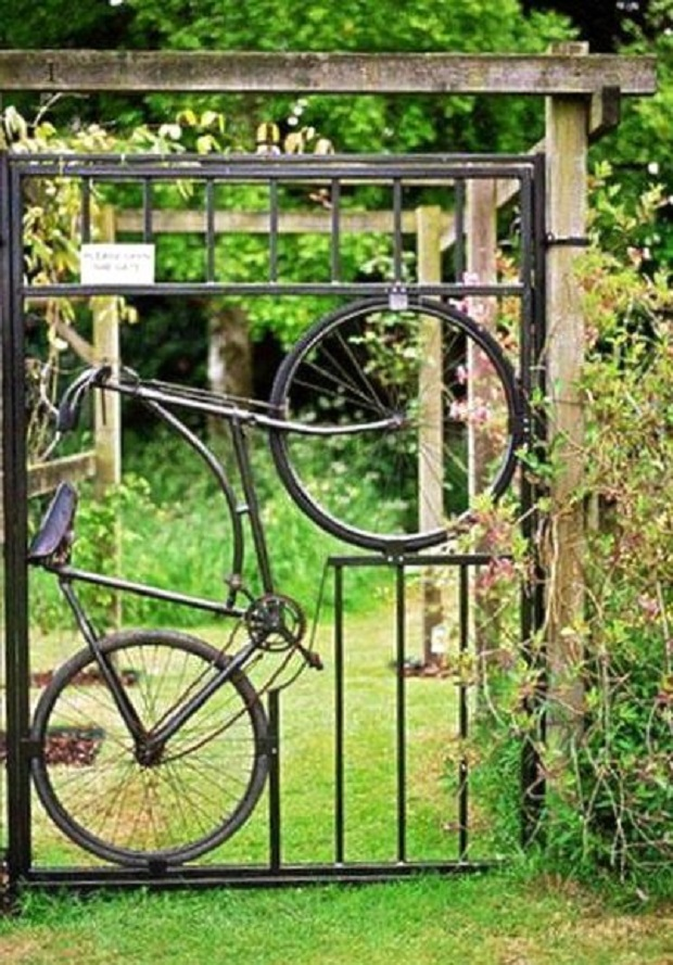 portail jardin 17