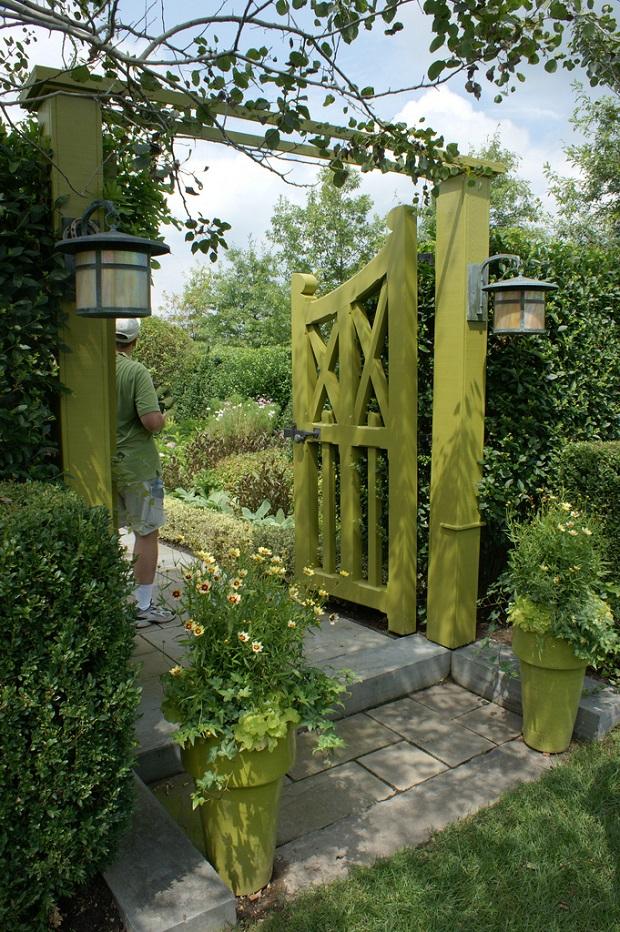 portail jardin 18