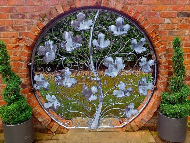 portail jardin 21