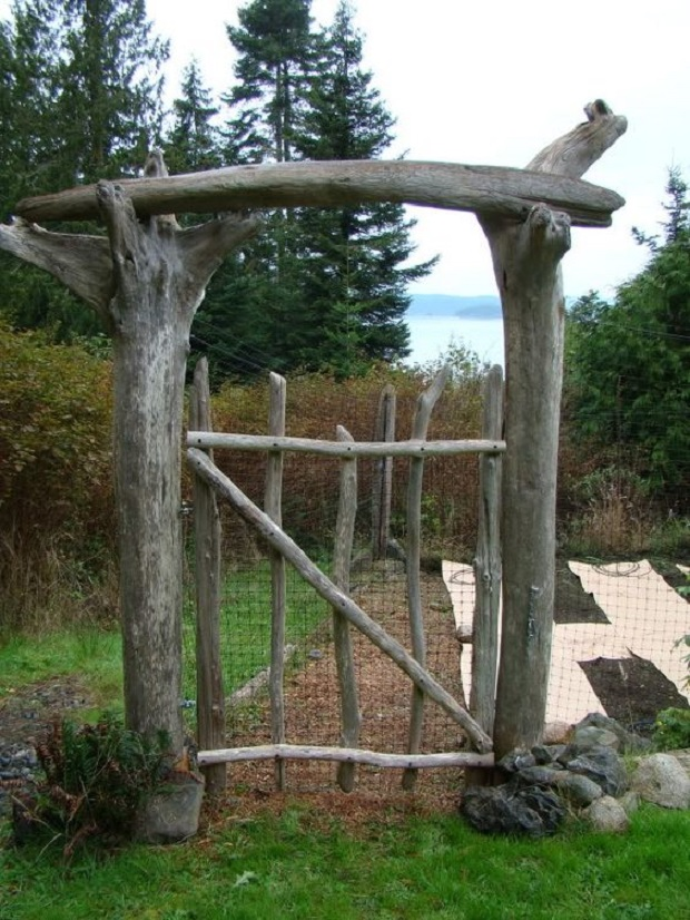 portail jardin 26