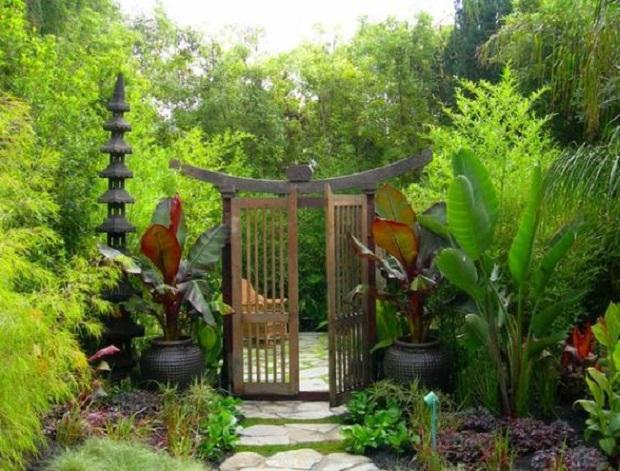 portail jardin 27