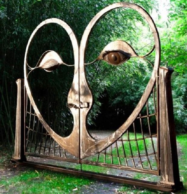 portail jardin 29