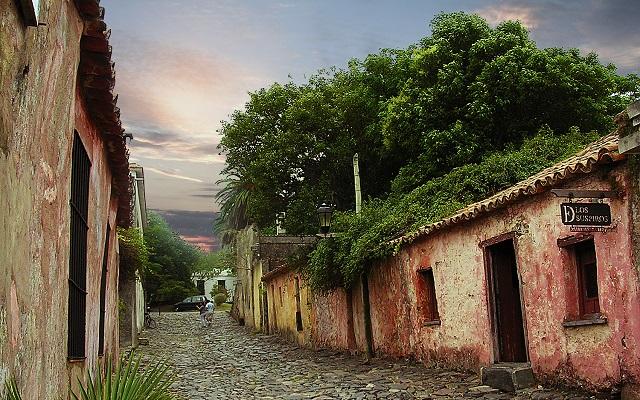 maisons Uruguay 2