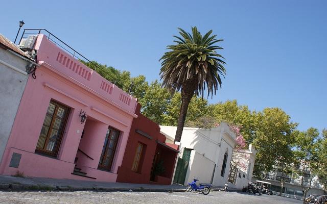 maisons en uruguay