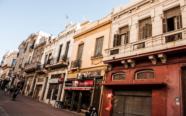 maisons uruguay