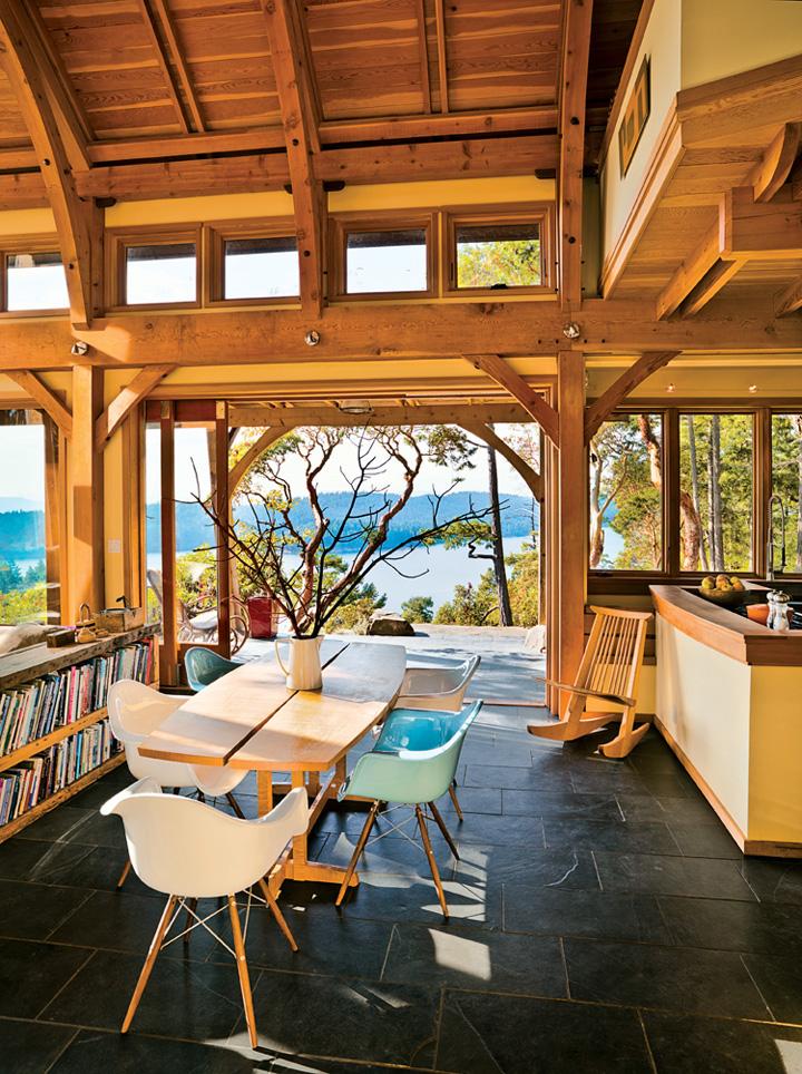 cottage sur les îles pender (4)