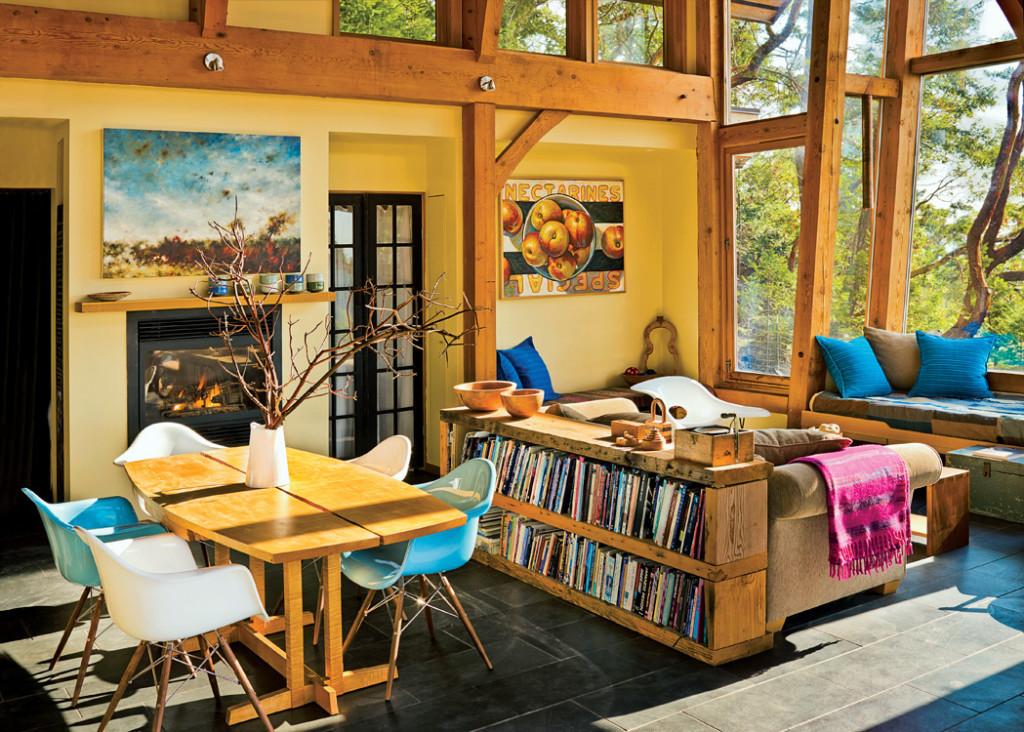 cottage sur les îles pender (6)