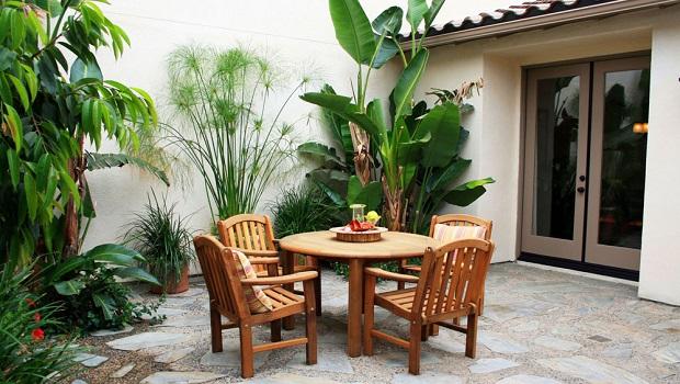 Des terrasses qui ajoutent caractère et confort aux espaces privés