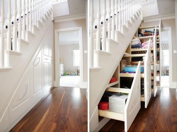 espace fonctionnel sous escalier (1)