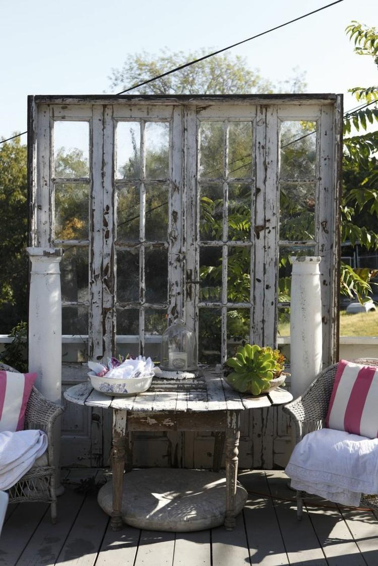 idées jardin vintage (10)