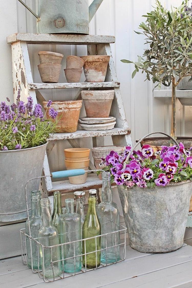 idées jardin vintage (14)