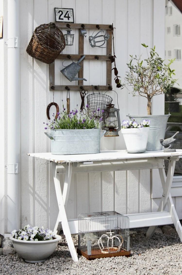 idées jardin vintage (15)