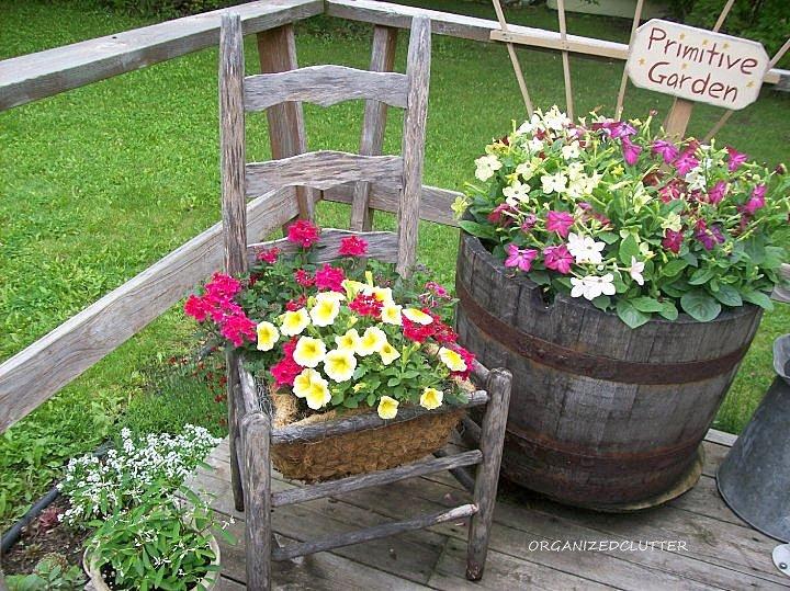 idées jardin vintage (18)