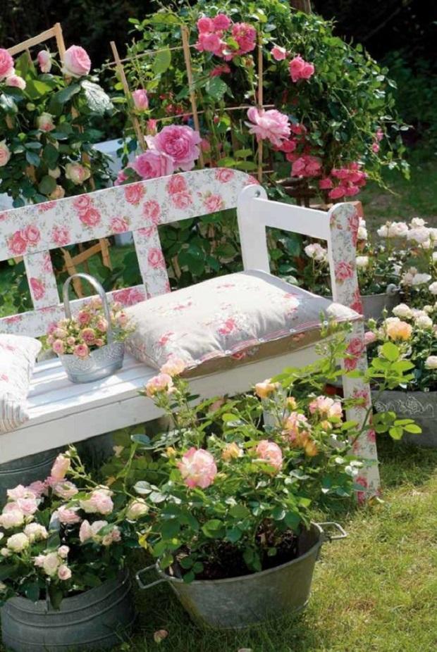 idées jardin vintage (19)