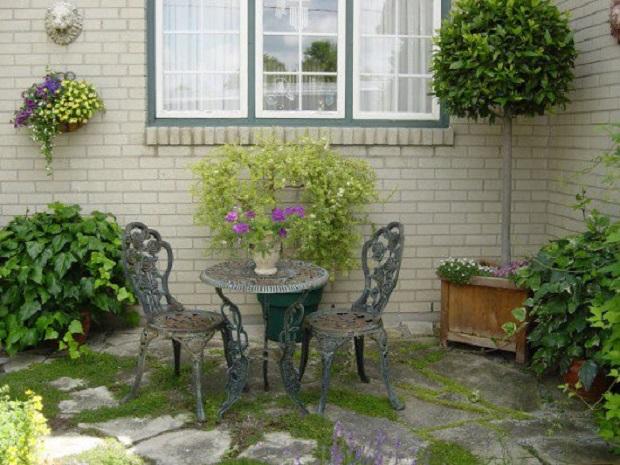 idées jardin vintage (8)