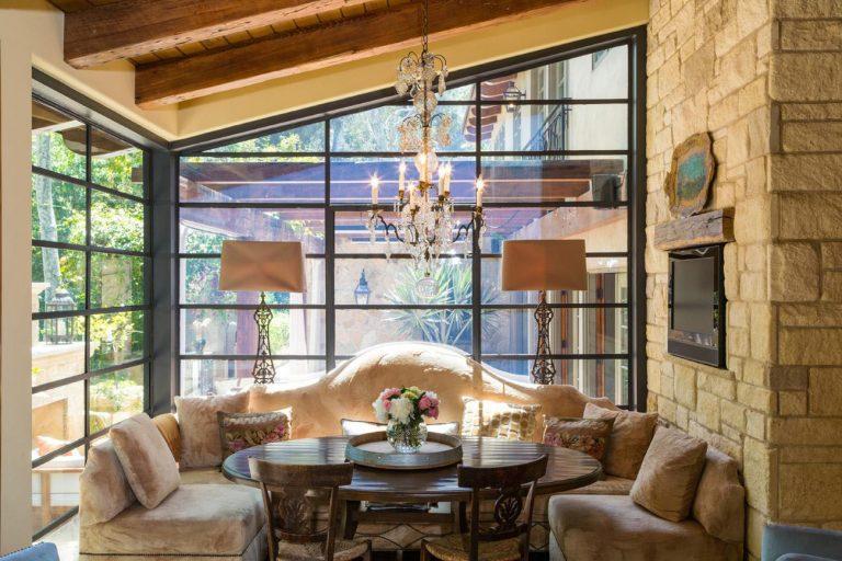 maison luxe bel air (13)
