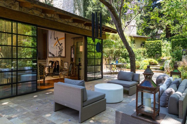 maison luxe bel air (14)