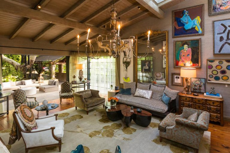 maison luxe bel air (3)