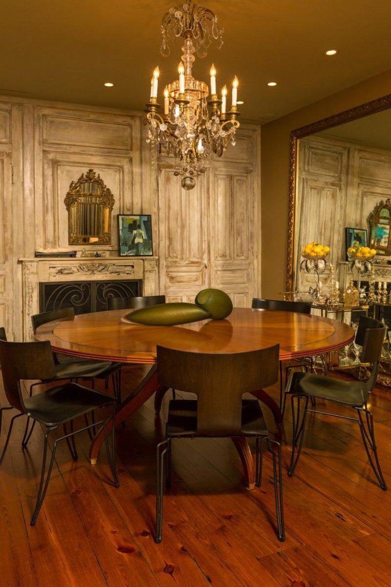 maison luxe bel air (7)
