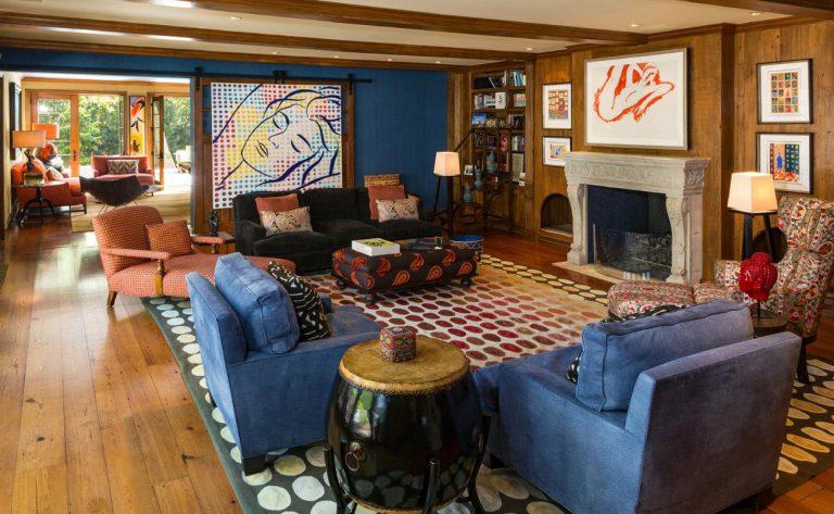 maison luxe bel air (8)