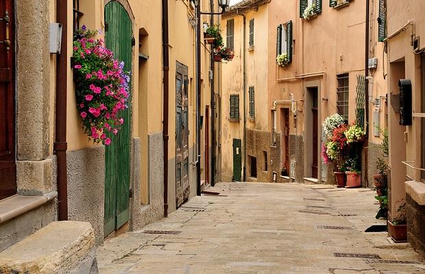 maisons de Borgo Maggiore 3