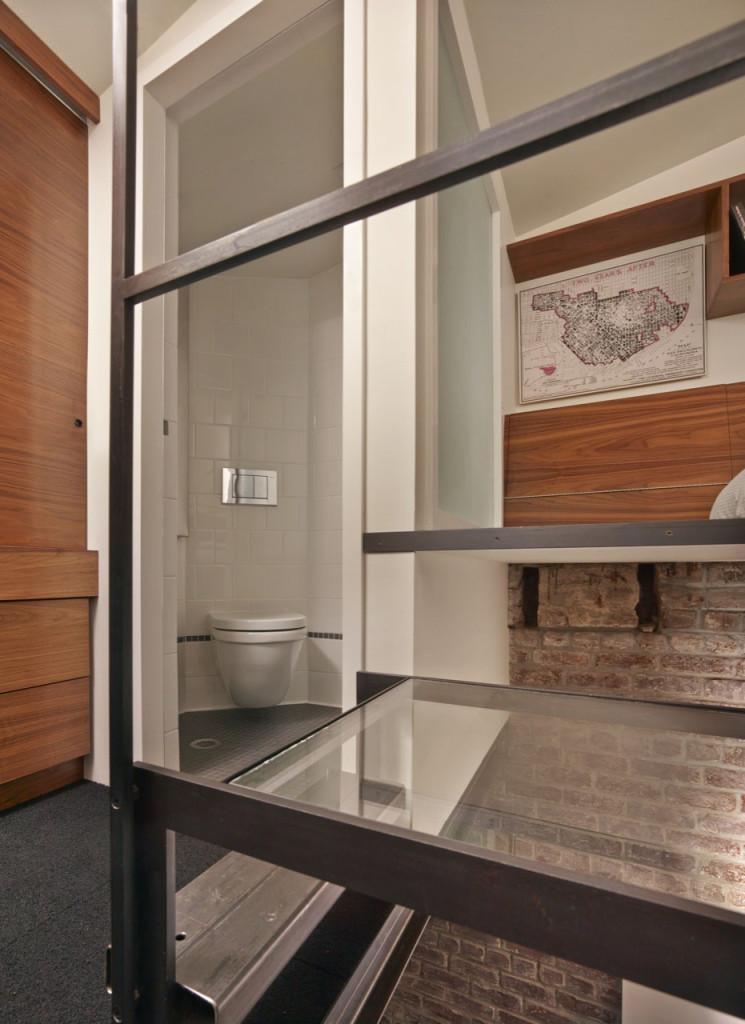 micro appartement dans petite maison brique (5)