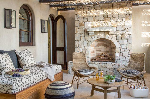 patio styme méditerranéen (1)