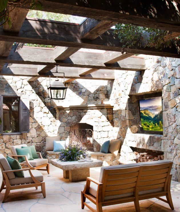 patio styme méditerranéen (10)