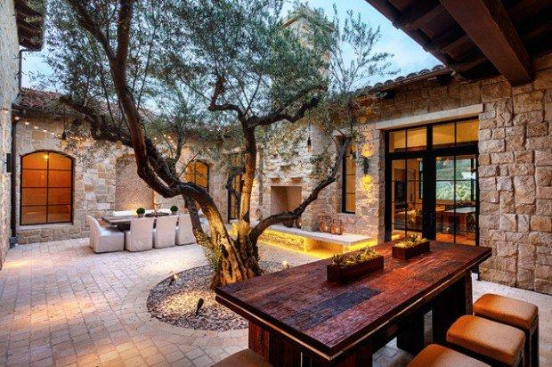 patio styme méditerranéen (12)