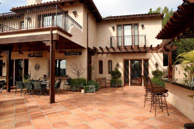 patio styme méditerranéen (18)