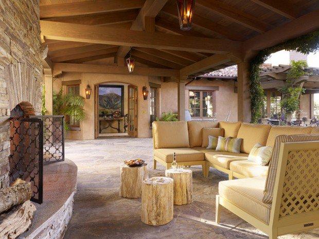 patio styme méditerranéen (20)