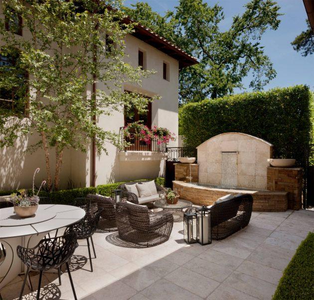 patio styme méditerranéen (3)