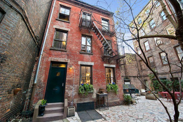 pépite confortablement cachée dans un quartier de New York (1)