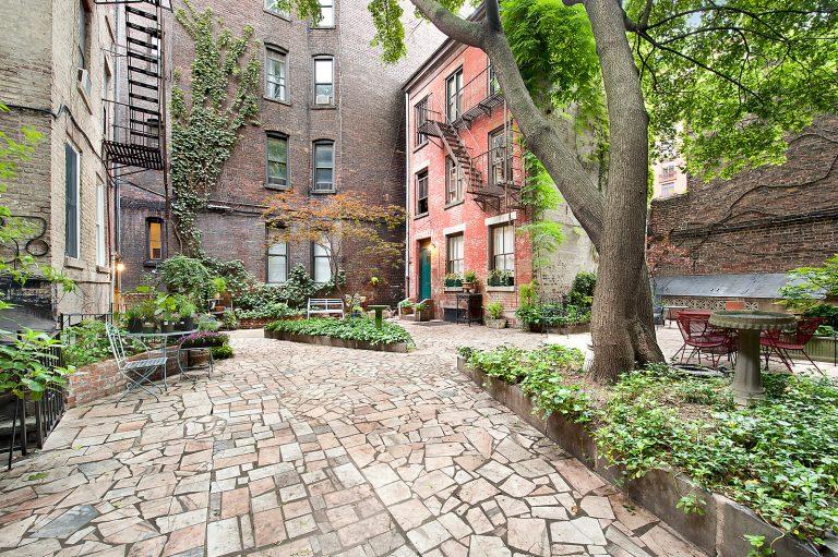 pépite confortablement cachée dans un quartier de New York (2)