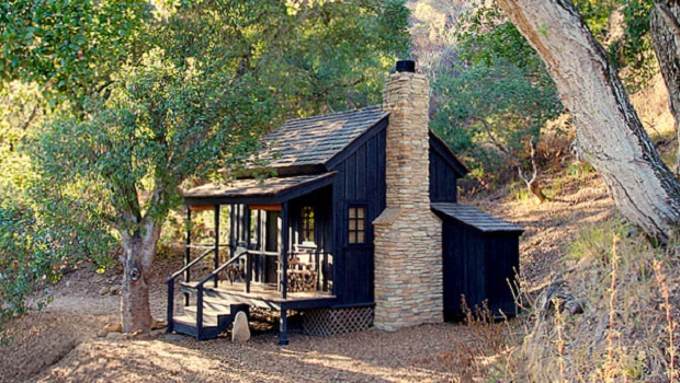 un cottage anglais un peu magique. Black Bedroom Furniture Sets. Home Design Ideas