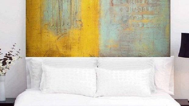 Décorez vos chambres à coucher avec des têtes de lit sur mesure