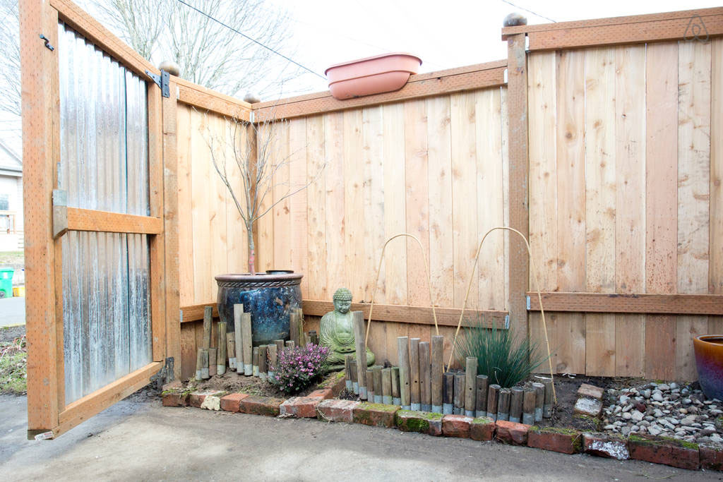 tiny house rustique et vintage (12)