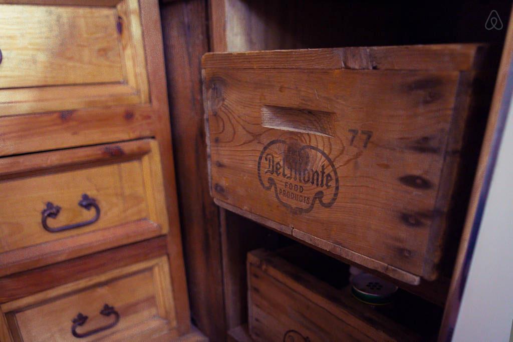 tiny house rustique et vintage (14)