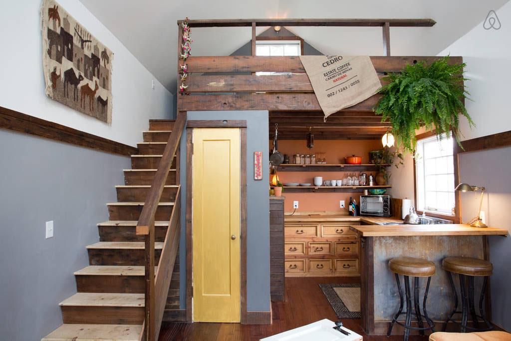 tiny house rustique et vintage (2b)