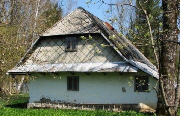 vieille maison croatie 3