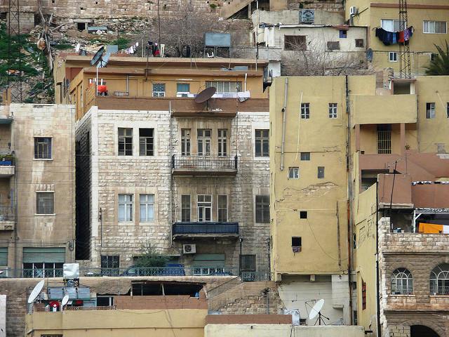 Amman maison 2