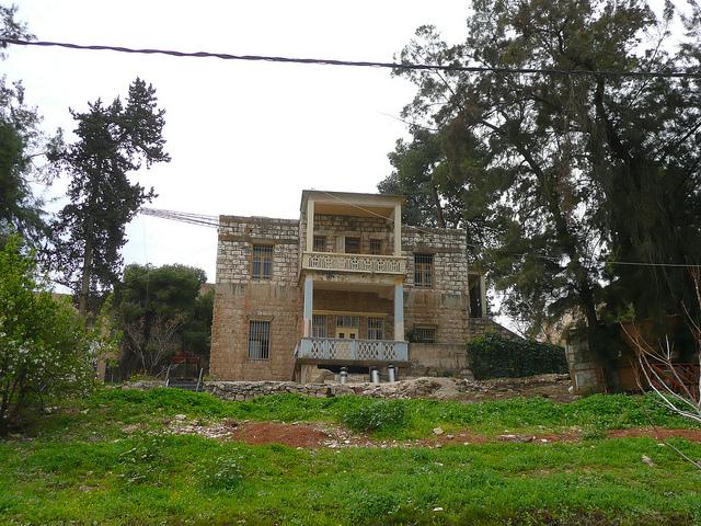 Amman maison (2)