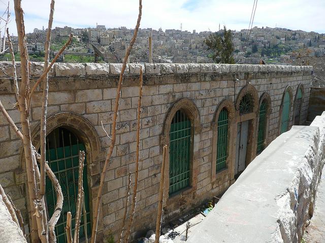 Amman maison (3)