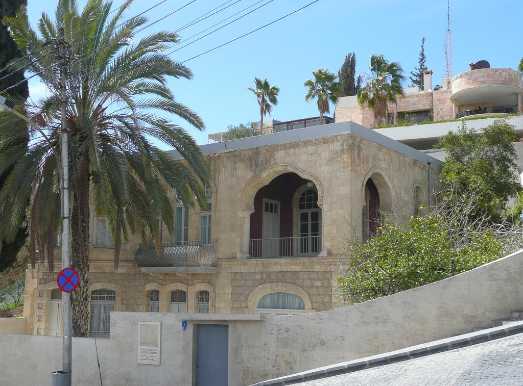 Amman maison (4)