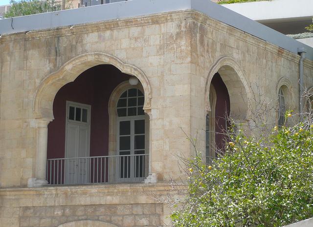 Amman maison (5)