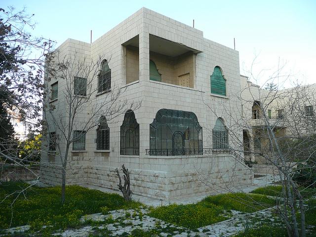 Amman maison (8)